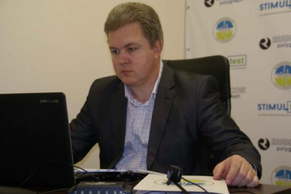 Олександр Миколайович Роїна